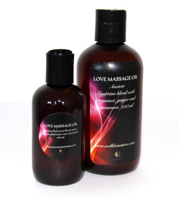 huile massage 2