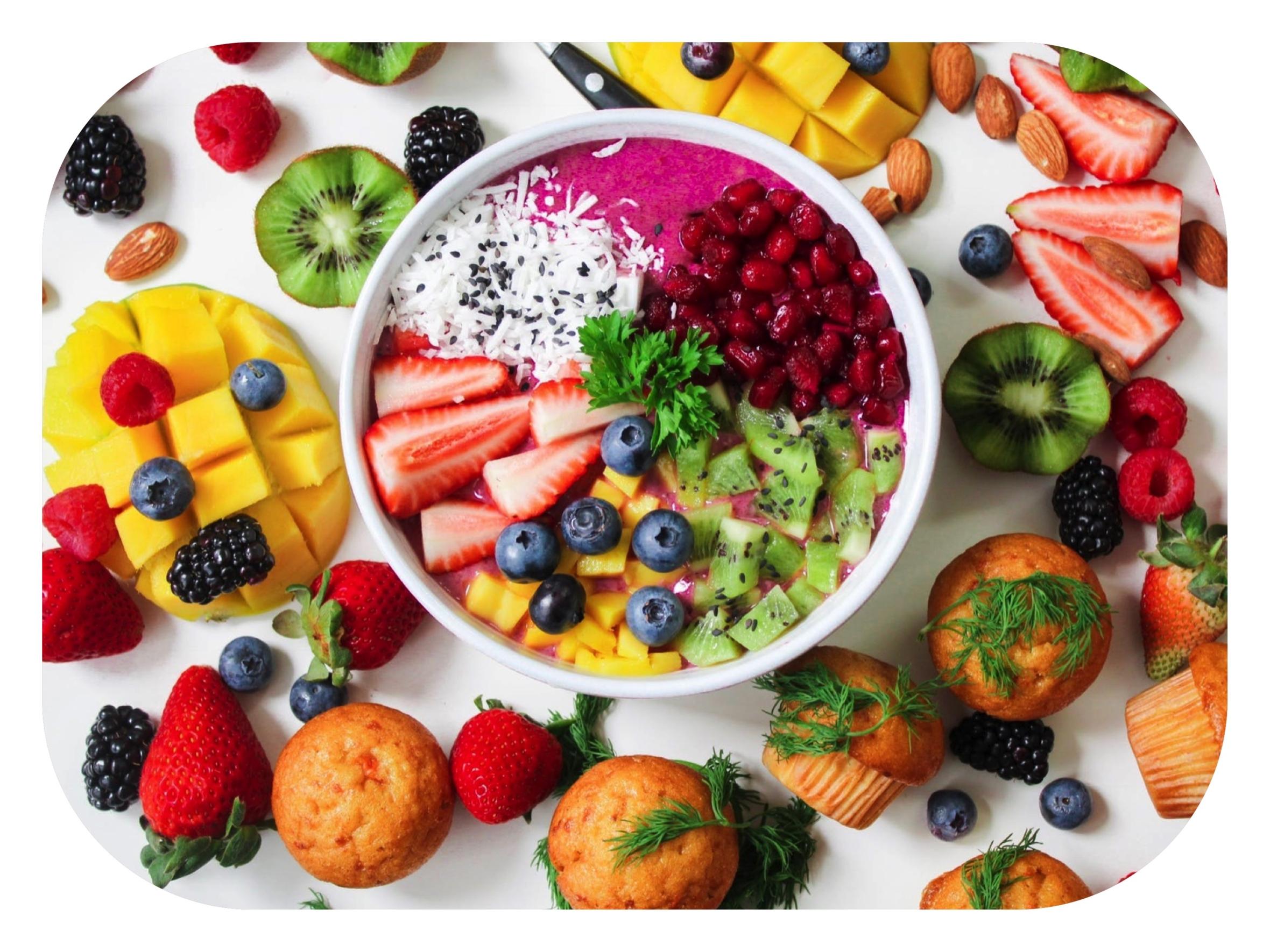 L'alimentation est un des piliers d'une vie saine et heureuse. Ayant un véritable impact sur le corps, le bien-être mais également l'esprit, voici les 7 règles à connaitre pour une alimentation Healthy.
