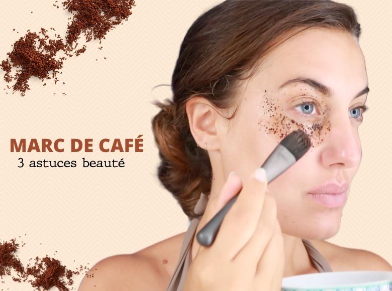 marc de cafe DIY